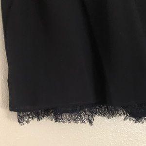 BCBGeneration Shorts - BCBG lace shorts